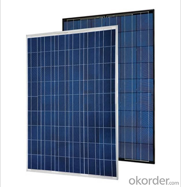 Monocrystalline Solar Panel 250W Favorites Compare Good Quality/High Efficiency