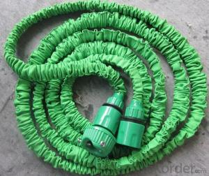 Retractable Hoses Reel 3 Times Flexible Garden Magic Hose