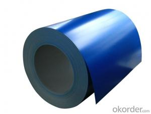 PVDF Color Coated Aluminium Coils for ACP