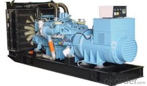Soundproof Diesel Generator Set from 10kva to 1000kva