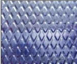 Aluminium Checkered Sheet With Best Stocks Price In Our Warehouse