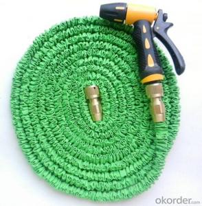 Expandable Garden Hoses / Flexible Garden Hoses