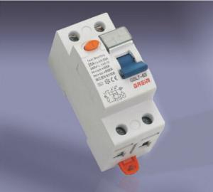 Standard series miniature circuit breaker AUSP-1