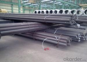 Round Bar Reinforcing Steel Bars Q345 Special Steel