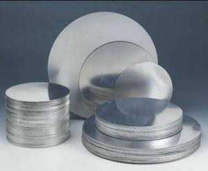Mill Finished Aluminium Circle for Cookware with High Quality