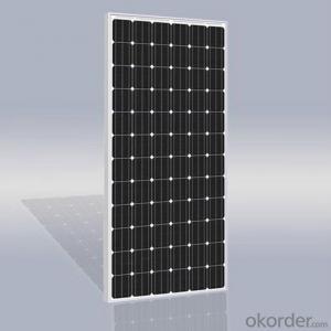 Solar Panels Solar Modules 255W Factory New Design