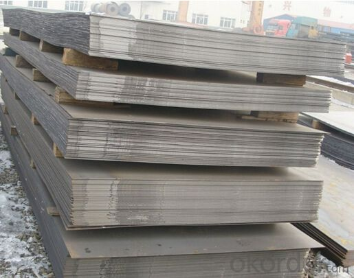 Grade Z40-Z280 Galvanized Steel Sheet Plate with Low Prices