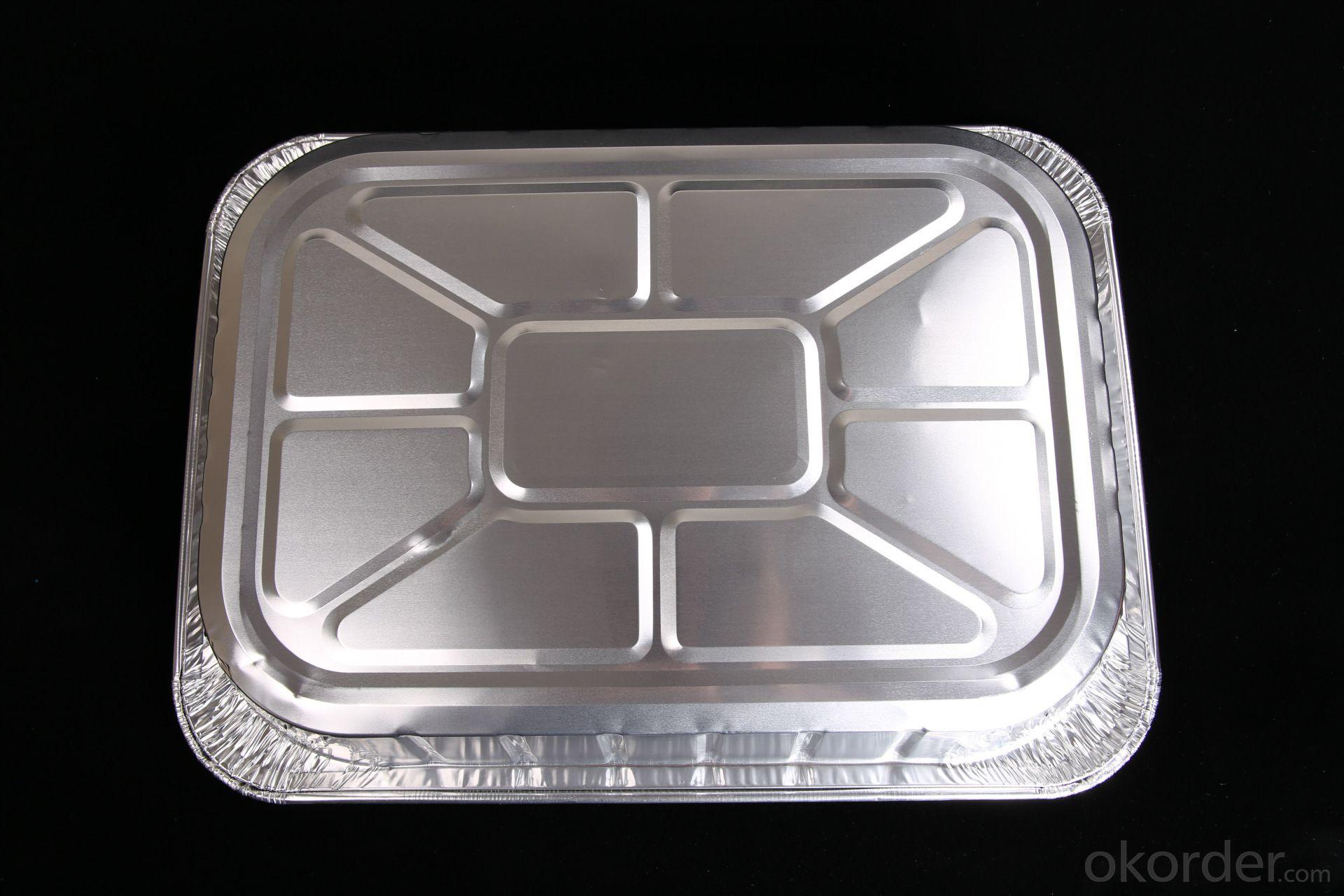Aluminum Foil Cup Cake Container Machine