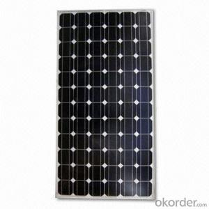 Solar Panels Solar Modules 250W Poly Factory New Design