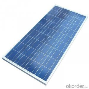 Solar Panels Solar Modules 240W Poly Factory New Design