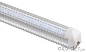 New T8 LED Tube Led Lighting 2 Feet with TUV/UL List