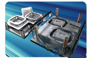 DPP260H3 Aluminium Blister Foil Machine CTJF-80T