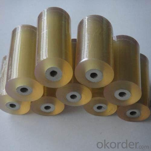 Hot Sale Packing film PVC Stretch Film