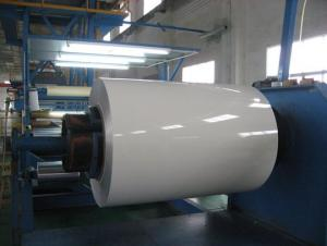 Cold Rolling Aluminium Coils for Color Prepainting