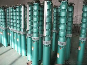 Submersible pump high-performance cheap portable engine driven domestic use