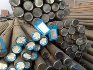 Structural Alloy Steel Round Bar S235JR Special Steel