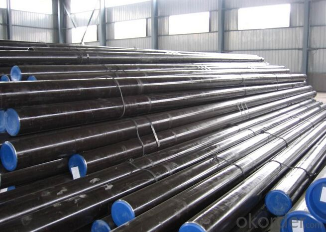 SAE 1020 Round Steel Bars Special Steel