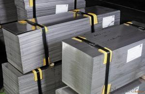 China Supplier CRC Galvanized Steel Sheet Dx52d Z140