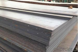 Electro Galvanized Steel Coils Plate Used on Boat