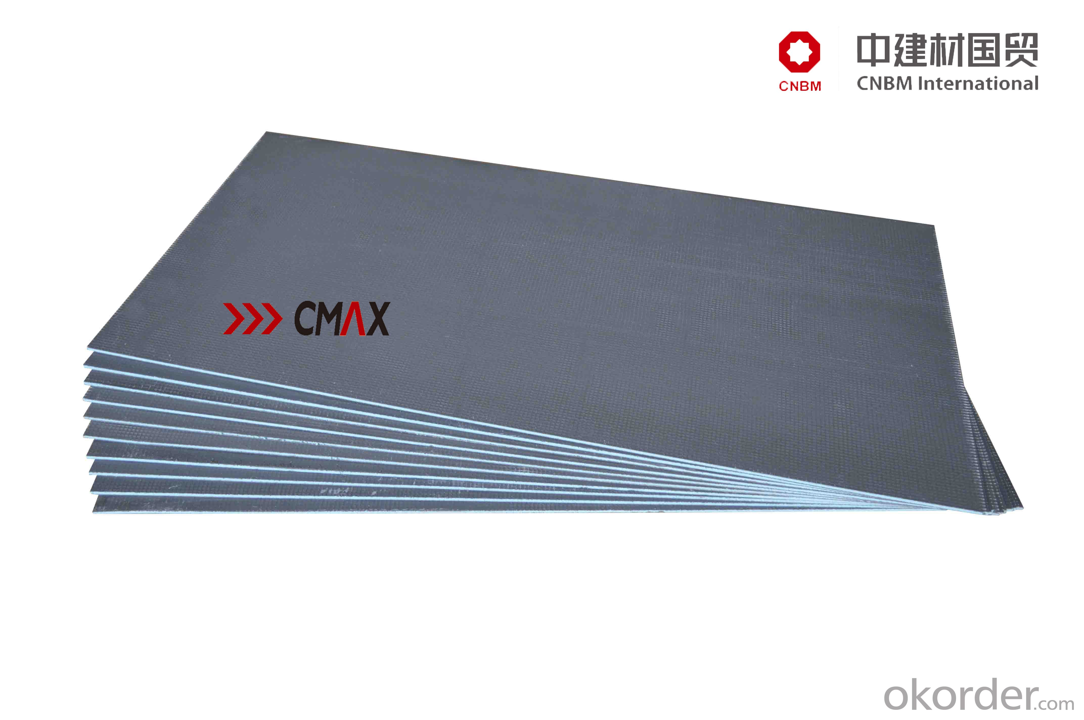 Buy Xps Foam Backer Board For Shower Room Cnbm Group Price