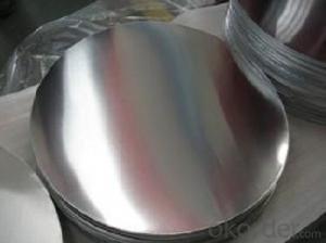Cookware Material Aluminium Circle/ Disc