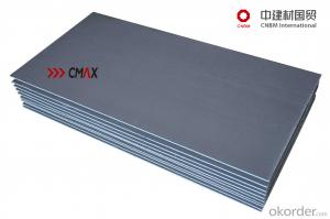 XPS Foam Backer Board for Shower Room CNBM Group