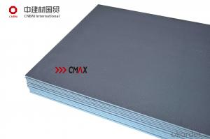 XPS Cement tile backer board for Shower Room CNBM Group