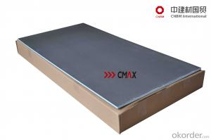 Insulated Tile Backing Board with Core XPS