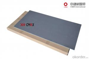 XPS Wall Backer Board with the Brand CMAX