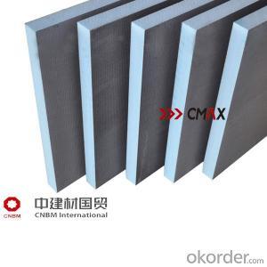 Waterproof Wall Insulation Board CMAX Brand