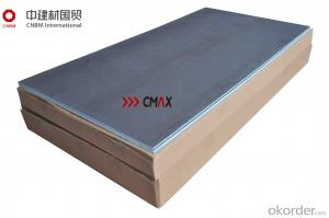 Waterproof Floor Insulation Board CMAX Brand