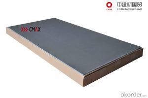 XPS Backer Board for Shower Room CNBM Group