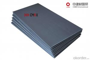 XPS Tile Backer Board Underfloor Heating for Room Heating System CNBM Group