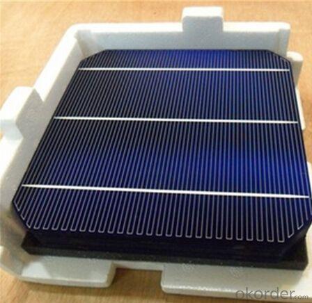 Mono Solar Cells 156X156MM2  High Efficiency
