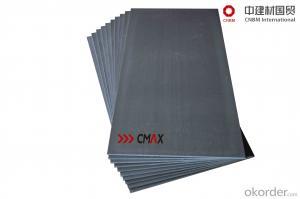XPS Tile Backer Board Underfloor Heating for Room Heating System CNBM Group