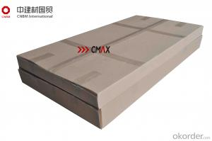 Cement and Glass Fiber Mesh Reinforced XPS Board