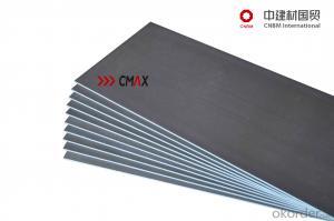 Fiberglass Mesh Reinforced Tile Backer Board for Shower Room CNBM Group