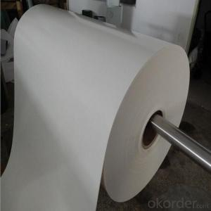 White Food Conveyor Belting PVC&PU Conveyor Belt