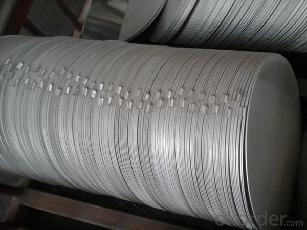 Metal Circles for Sale for Pressure Pan Hot Rolled