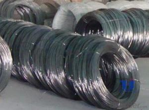Dia.8mm Grade SAE 1006 Coils Steel Wire Rod