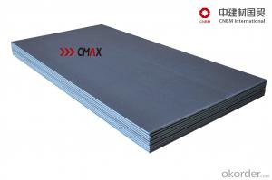 Fiberglass Mesh Reinforced Tile Backer Board for Shower Room CNBM Group