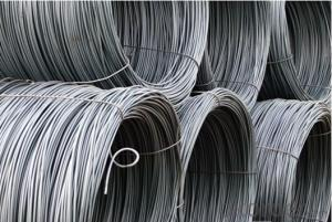 m.s Wire Rod in Coils SAE1006/1008/1010/1012