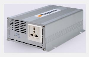 Off-Grid PV Inverter, Pure Sinewave Output, HF Transformer