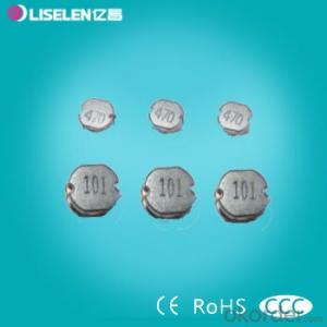 Inductance Coil Series Inductance Coil