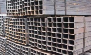 API Rectangular Steel Tube Made in China