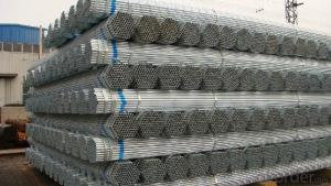 Seamless Low Carbon Steel Pipe With Reasonable Price