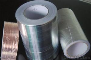 Aluminum Foil Kitchen Roll 9Mic To 20 Mic Thickness Household