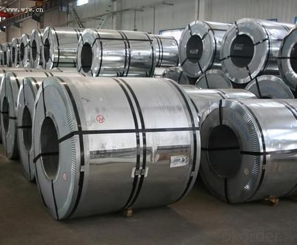 ASTM JIS Hot Rolled Steel Coil Made in China