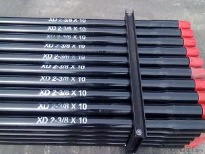 High Carbon Drill Rod With Great Quanlity