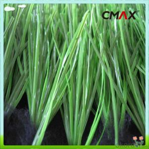 PE Soccer Artificial Grass Professional For Soccer Filed Gauge 5/8